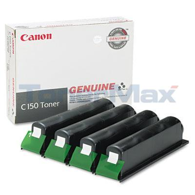 CANON C-150 NPG-1 TONER BLACK